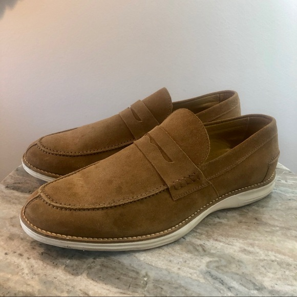 martin loafers